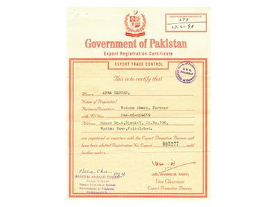 Export Promotion Bureau, Pakistan