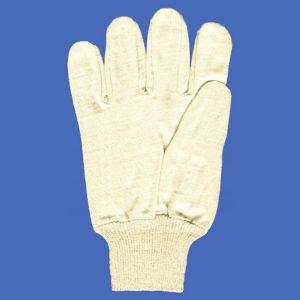 Fleece Jersey knitted Gloves