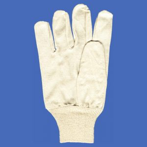 Drill (Zeen) Fabric Gloves